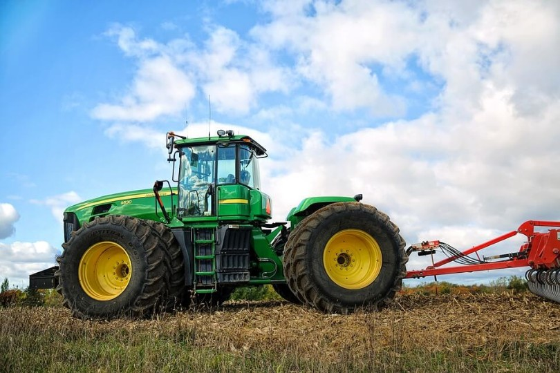 Tractor Auction Near Me