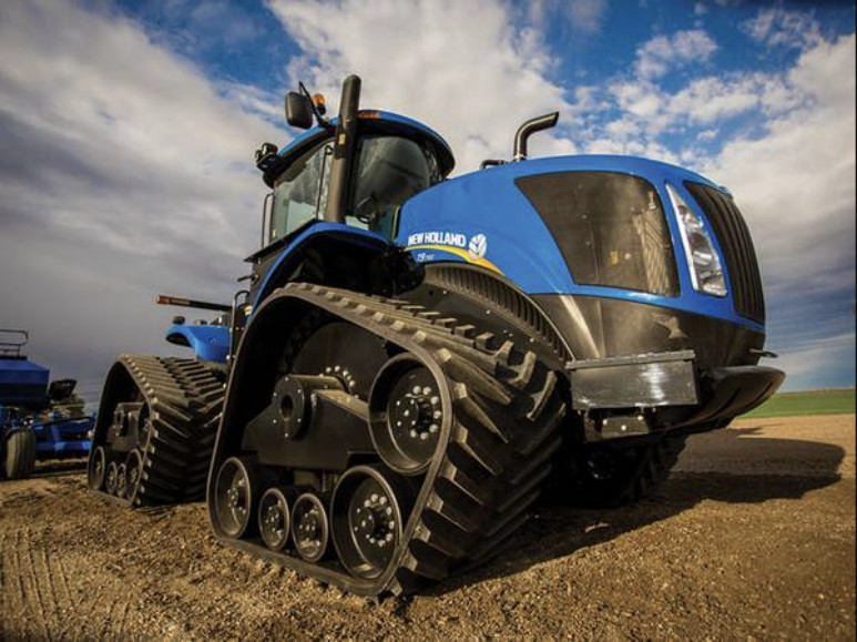 New Holland T9700