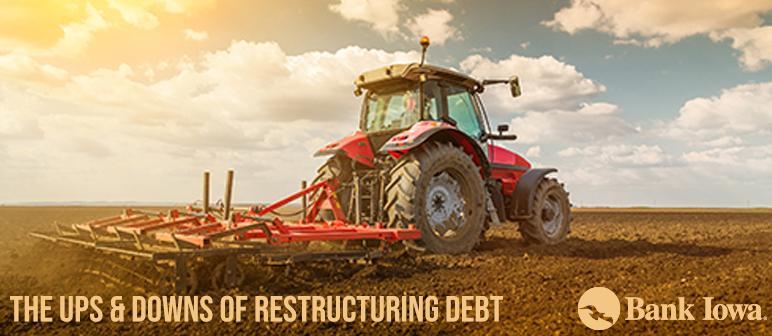 Restructuring Debt