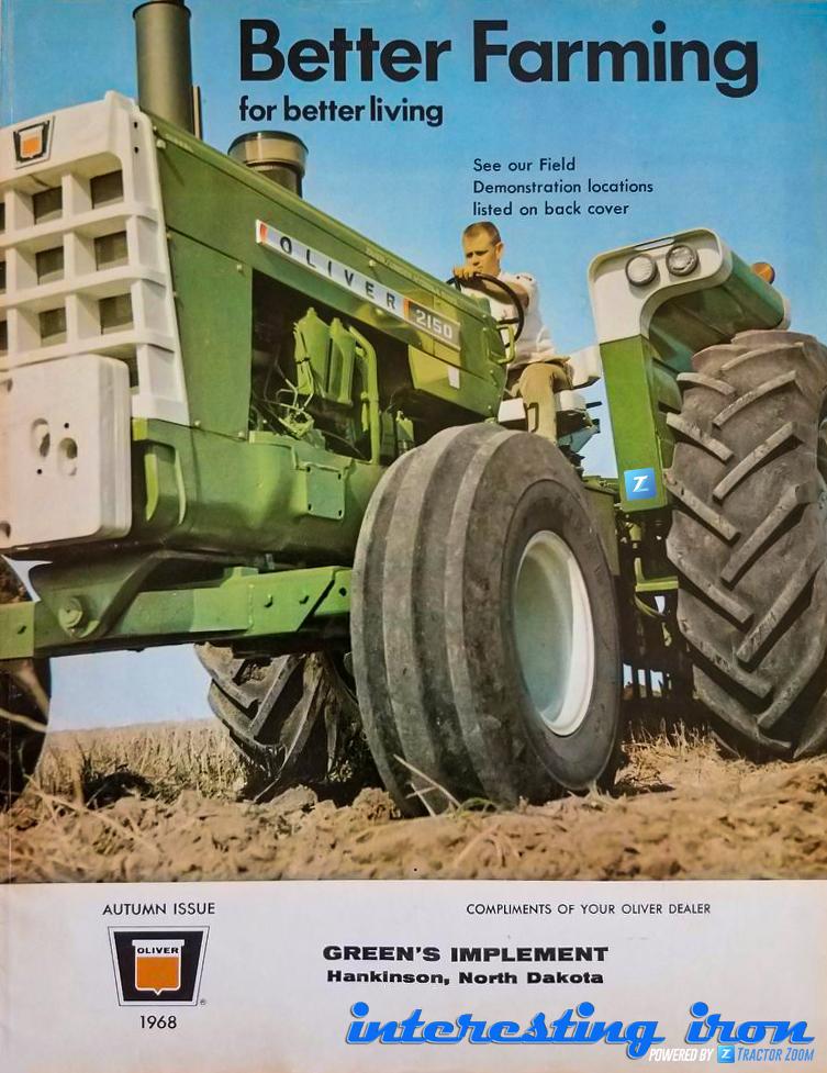 1968 2150 Better Farming Copy