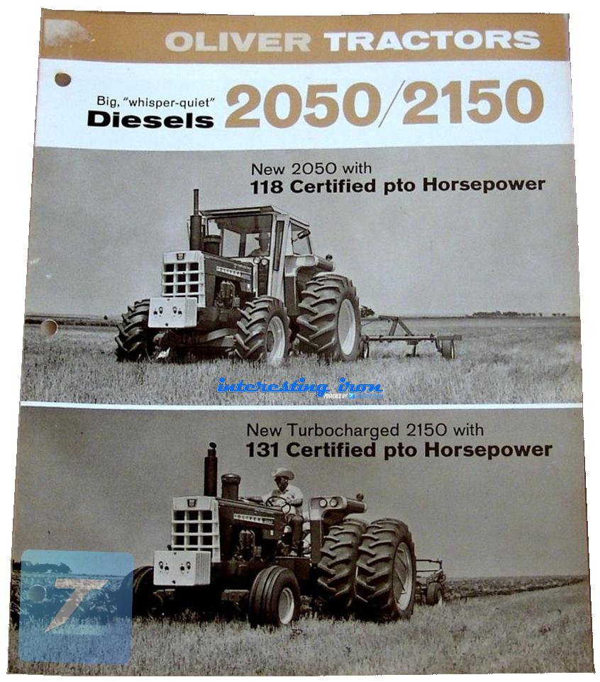 2050 2150 Whisper Quiet Diesel