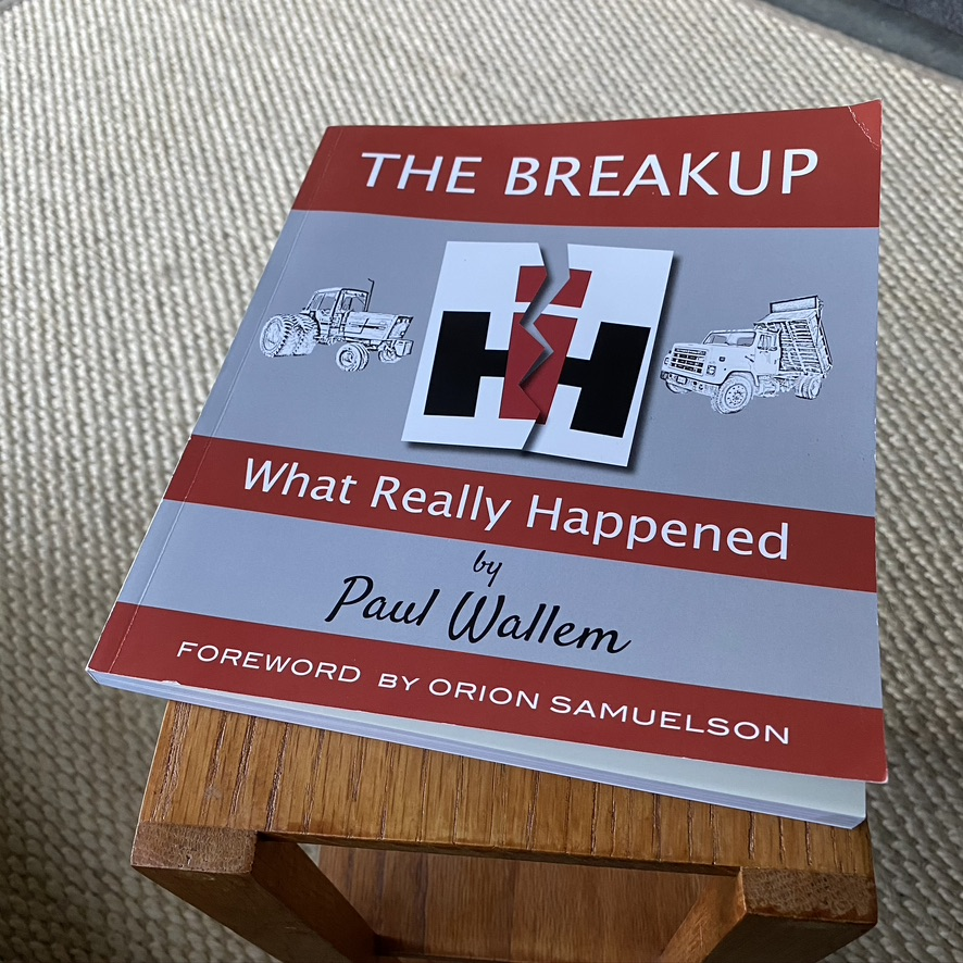 The Breakup: What Really Happened